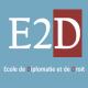 """ÉCOLE DE DIPLOMATIE ET DE DROIT """"E2D"""""""
